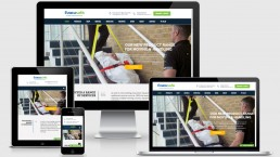Web Design Ashford Kent | Evacusafe UK Ltd.