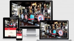 Web Design Ashford Kent | Windmill Inn