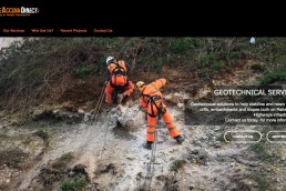 rope-access-direct-ashford-kent-web-design