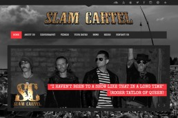 slam-cartel-ashford-kent-web-design