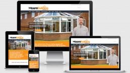 Web Design Ashford Kent | Moore Building Services