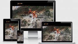 Web Design Ashford Kent | Rope Access Direct