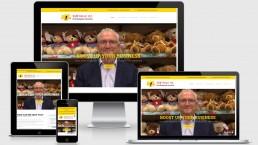 Web Design Ashford Kent | SGW Retail Management Consultancy