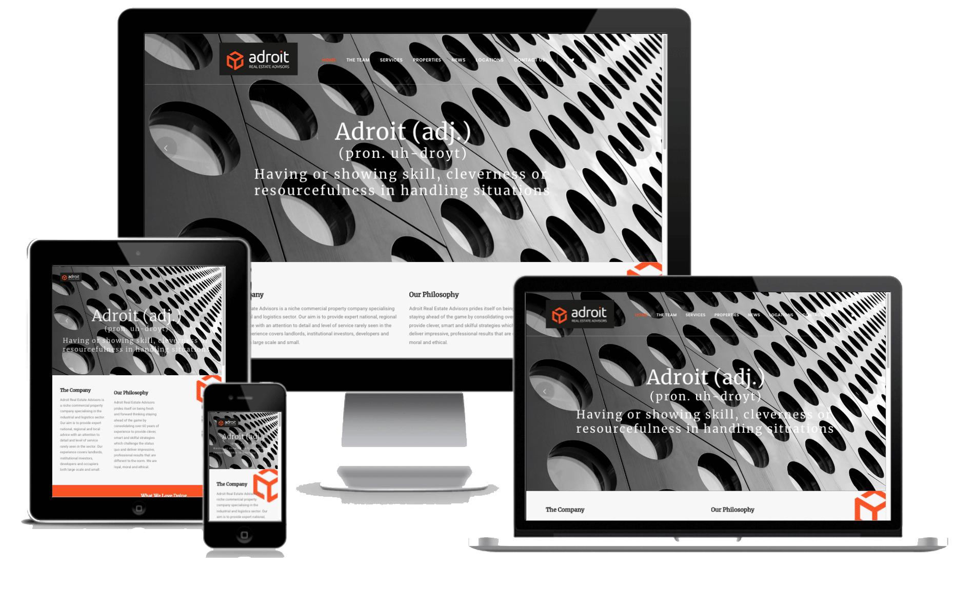 Ashford Web Services Web Design Ecommerce Seo Wordpress